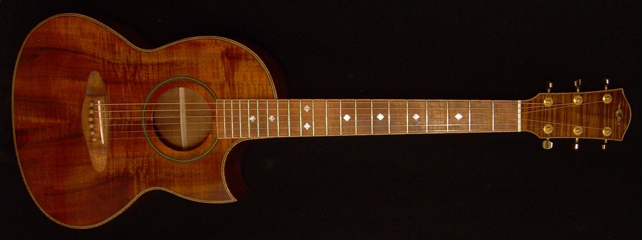 Art Davis Guitars